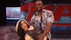 AJ Lee And Big E Reunite, Charlotte Talks Working With Becky Lynch