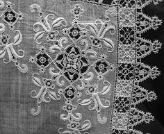 Italian Needlework: July 2010