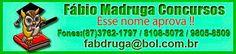 PROF. FÁBIO MADRUGA: INFORMATIVO DE METAS A SER CUMPRIDAS EM JULHO !