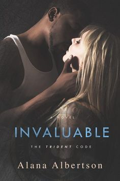 Invaluable by Alana Albertson The Trident Code #2 Genres: Adult, Contemporary, Romantic Suspense Purchase: Amazon | Barnes & Noble | iBooks | Google Play | Kobo I'll be honest with you—I'm no s…https://goo.gl/LG20Ms