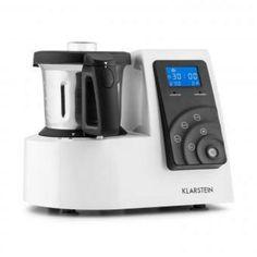 Klarstein kitchen hero 9-in-1 robot da cucina 2l 24990 - Prezzo