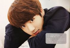 He is so beautiful..😍😭.. just everything about him ㅠㅠ.... _____________ BTS Japan Magazine Vol. 4 || #JUNGKOOK #방탄소년단 #BTS Cr. Taegukkei