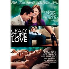 Crazy, Stupid Love - I so love this movie