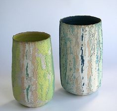 Clare Conrad - stoneware ceramics - gallery for iPad