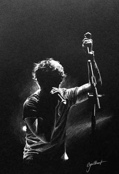 Fanart! 21 Pieces Of Ed Sheeran Fan Art That Are Actually Amazing