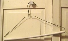 12 Uses for Wire Hangers (Page 2) | Care2 Healthy Living