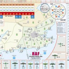 RAF (Reprint)