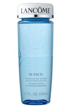 best eye make up remover and gentle on my skin around my eyes soft and smooth
