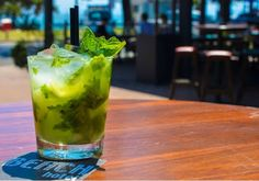 #byronbay #caprioska #mintandfizz Caprioska at Byron Bay Beach Hotel via mintandfizz.blogspot.com