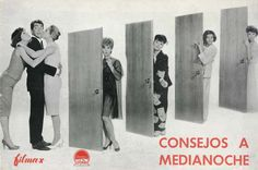 """Consejos a medianoche (1963) """"Who's Been Sleeping in My Bed?"""" Daniel Mann - tt0057682"""