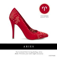 Aries, read your August Fashion Horoscope to find out what this month has in store for you. Style-Scope by JustFab
