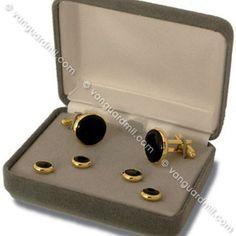 Lots 2 Black Beetle Cufflinks Brass Cuff Nails Tuxedo Studs Set Jewelry for Men