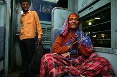 Mumbai Train 1/5