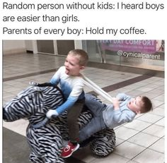 Funny pictures and memes of the day. Here is the collection of the top 44 random funny pictures dump that Funny Parenting Memes, Funny Relatable Memes, Funny Quotes, Hilarious Memes, Funny Mom Humor, Mom Jokes, Funny Laugh, Memes Humor, Humor Videos