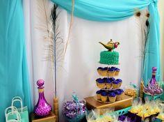 Princess Jasmine Birthday Party Ideas | Photo 3 of 34 | Catch My Party