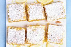 Könnyű, remegős citromos csodasüti - Magától rétegződik a sütőben Cornbread, Feta, Cheese, Ethnic Recipes, Millet Bread, Corn Bread
