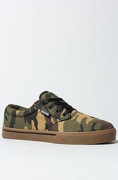 40 The Jameson 2 Eco Sneakers in Camo by ETNIES - Use repcode SMARTCANUCKS  for 10 32e736623da
