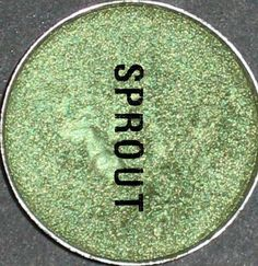 MAC Sprout eyeshadow