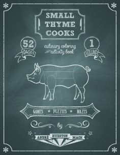 SMALL THYME COOKS