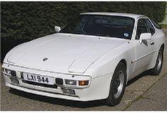 Porsche 944 Sport 2.5 Lux £2,995 Porsche 944, Sport 2, Classic Cars, Vehicles, Vintage Classic Cars, Classic Trucks, Vehicle