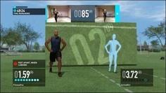 Nike+ Kinect Training, el nuevo videojuego para Xbox 360 con el que ponerse en forma   Menudos Trastos