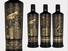 Resultado de imagen para packaging russia