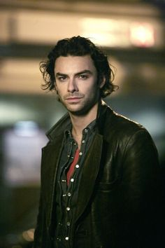 Mitchell, Being Human, Aidan Turner.