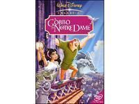 Il Gobbo di notre dame (Dvd) #Ciao