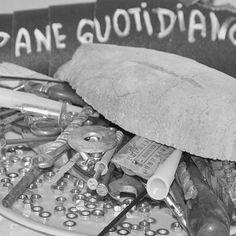 """Pane quotidiano"""" di Didi Leon Lazzini"""