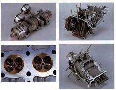 Honda Rc116 Engine   Date d'inscription : 15/01/2008
