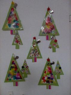 Die 288 Besten Bilder Von Weihnachtsbasteleien Christmas Crafts