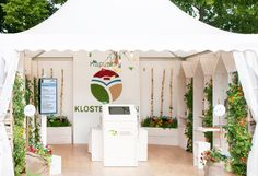 Kapuziner Klostergarten, Münster, Exhibition Stand, DE, Kitzig Interior Design and Kitzig Identites by Kitzig Design Studios  exhibition design Design Studio, Location, Catholic, Studios, Interior Design, Projects, Lawn And Garden, Pictures, Nest Design