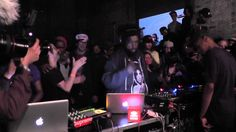 ?uestlove Boiler Room DJ Set RBMA takeover NYC