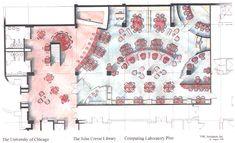 Cafe Floor Plan, Restaurant Floor Plan, Restaurant Layout, Cozy Restaurant, Floor Plan Layout, Restaurant Interior Design, Architecture Concept Diagram, Architecture Panel, Model House Plan