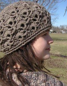 763d632dee06e 11 mejores imágenes de gorros crochet