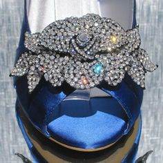 Where Lilacs Bloom: Royal Blue Wedding: The Bride... Design you pedestal on Etsy
