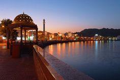 20 Reasons You Should NEVER Visit Oman ~ Blaber Blogger