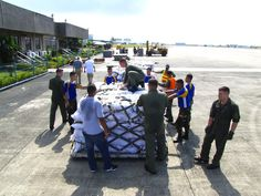 Wired - Climate Change Is the Biggest Threat in the Pacific, Says Top U.S. Admiral. U.S. and Philippine military personnel distribute food aid after Typhoon Botha, Dec. 2012, a mission that the commander of U.S. forces in the Pacific sees as growing more frequent due to climate change. Photo: U.S. Pacific Command/Flickr