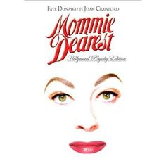 Rent Mommie Dearest starring Faye Dunaway and Diana Scarwid on DVD and Blu-ray. Get unlimited DVD Movies & TV Shows delivered to your door with no late fees, ever. One month free trial! Faye Dunaway, Old Movies, Great Movies, Awesome Movies, Plane Movies, Famous Movies, Vintage Movies, See Movie, Movie Tv
