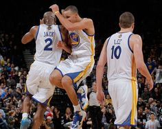 Golden State Warriors 103 - Indiana Pacers 92 (12.1.12)