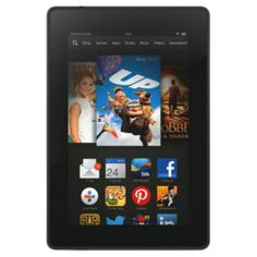"""Buy Kindle Fire HD 7"""" 8GB WIFI 2013 from our All Tablets range - Tesco.com"""
