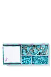 stationery box set, UNICORNS