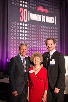 Mary Young - Utah Business Magazine 30 Women to Watch