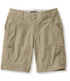 #LLBean: Vista Trekking Shorts