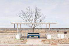 Nicolo Sertorio: Rest Areas
