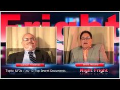 ALIENS UFOS Top 22 videos true HISTORICAL cases Night Fright Show