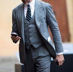 Imperial | Herringbone, Herringbone suit and Shirt men