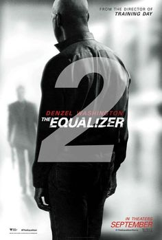 'The Equalizer - All the Prequels, Sequels, and Remakes Coming to Theaters in 2018 - Photos Latest Movies, New Movies, Good Movies, Coming To Theaters, Bon Film, Perfect Movie, Watch Free Movies Online, Denzel Washington, Movie Posters