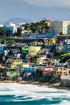 13 Things to Do in San Juan, Puerto Rico: Our Ultimate Travel Guide - You may not need a passport to travel to Puerto Rico, but the island still feels worlds away—especially the capital of San Juan, with its pastel-colored buildings, flavor-packed cuisine, and steamy salsa music. If you're thinking of planning a trip there soon (or need 13 reasons to convince you to go), check out our ultimate guide to San Juan, Puerto Rico.