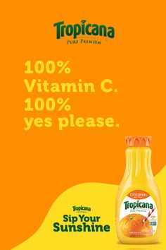 View great tasting Tropicana® Orange Juice and Juice Drink Products. Featuring Tropicana® Orange Juice, Juice Blends, and all other juice beverages. Juice Drinks, Drinks Alcohol Recipes, Detox Drinks, Alcoholic Drinks, Prayer Of Praise, Graduation Party Desserts, Daily Vitamins, Arabic Food, Diy Pallet Projects